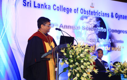 Inauguration of Annual Scientific Sessions 2016
